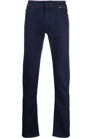 Hand Picked Straight-leg jeans