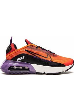 """Nike Kids Air Max 2090 """"Magma """" sneakers"""