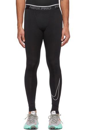 Nike Black Pro Dri-FIT Leggings