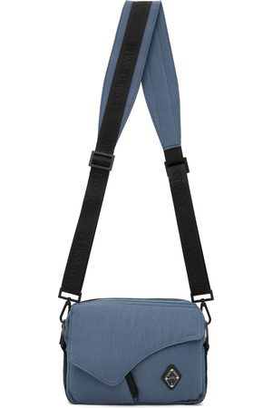 A-COLD-WALL* Blue Padded Envelope Bag