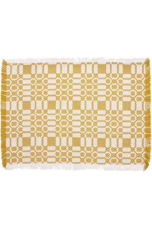 Cabana Lecce Linen Placemat - Color: - Material: linen - Moda Operandi