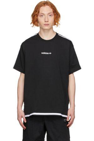 adidas Men T-shirts - White Heavyweight Pregame T-Shirt