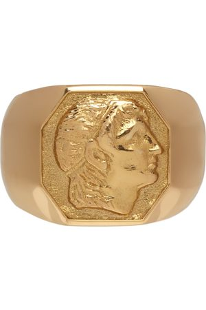 EMANUELE BICOCCHI Caesar Ring