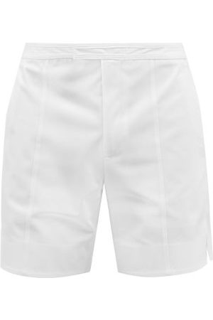 Jacques Technical-twill Tennis Shorts - Mens