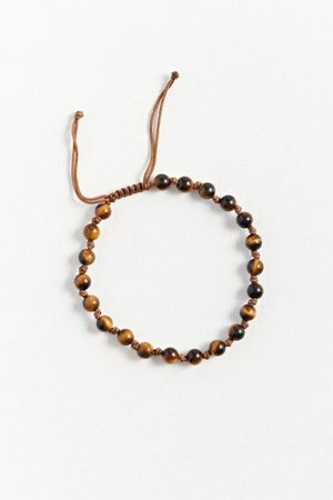 Urban Outfitters Genuine Stone Bracelet