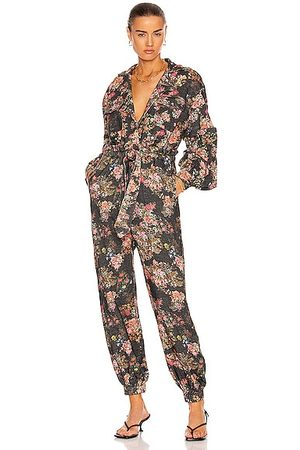 ROCOCO SAND Jane Jumpsuit in ,Pink