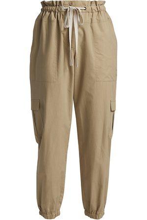 Rails Oakley Drawstring Cargo Pants