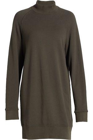 ATM Anthony Thomas Melillo Women Skirts & Dresses - French Terry Sweatshirt Dress