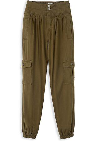 Habitual Girl's Cora Parachute Cargo Pants