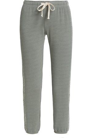 MONROW Women Sports Pants - Bandana Sweatpants
