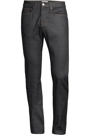 Frame Midtown Slim-Fit Jeans