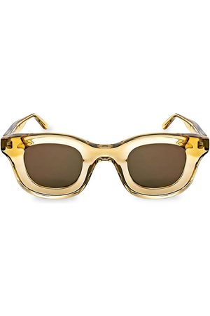 THIERRY LASRY 43MM Rhodeo Sunglasses