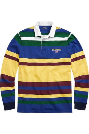 Ralph Lauren Classic Fit Polo Sport Rugby Shirt