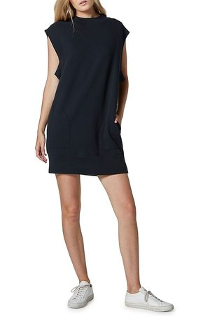 Joie Fostoria Sweatshirt Dress