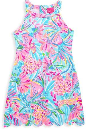 Lilly Pulitzer Girls Dresses - Girl's Sophelia Shift Dress