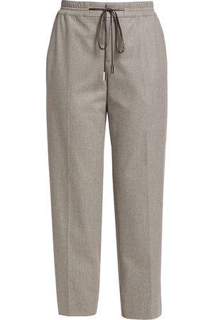 Halston Heritage Alila Drawstring Pants