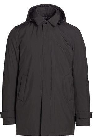 HERNO Goretex City Trench Coat