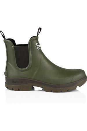 Barbour Men Rain Boots - Chelsea Rubber Rainboots