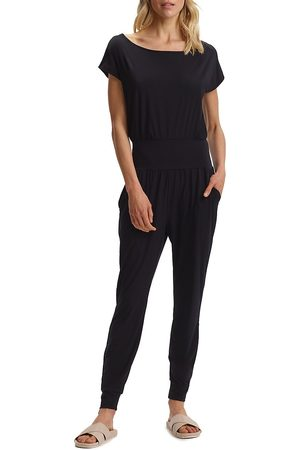 Commando Butter Relaxed Fit Jumpsuit