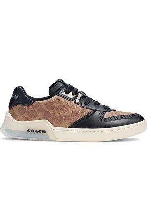 Coach Men Sports Shoes - CitySole Signature Court Sneakers