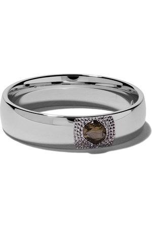 De Beers Jewellers 18kt Talisman diamond 5mm band