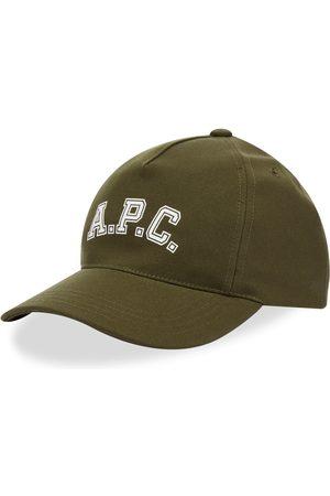 A.P.C. Eden College Cap
