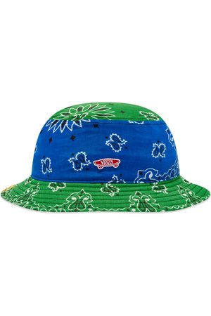 Vans X Bedwin And The Heartbreakers Bandana Bucket Hat