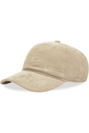 Carhartt Men Caps - Harlem Corduroy Cap