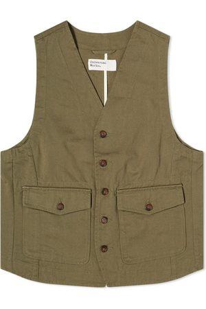 Universal Works Field Waistcoat
