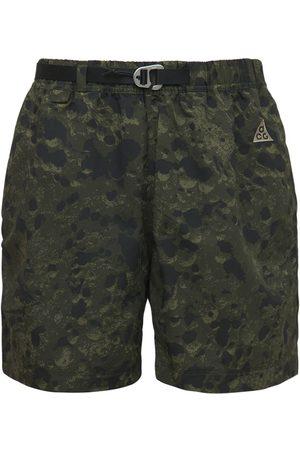 NIKE ACG Acg Trail Nylon Shorts