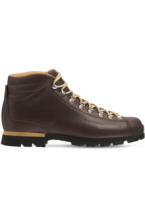 Scarpa Primitive Leather Vibram Boots
