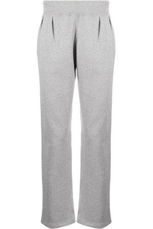 MACKINTOSH Men Sweatpants - Dandy Man-patch track pants - Grey