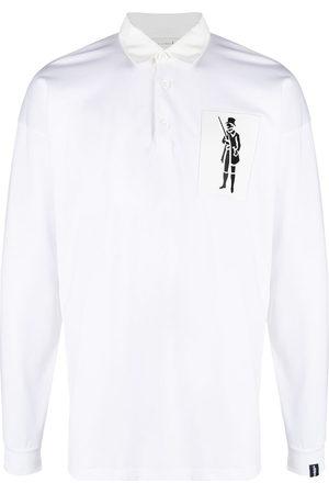 MACKINTOSH Dandy Man rugby sweatshirt