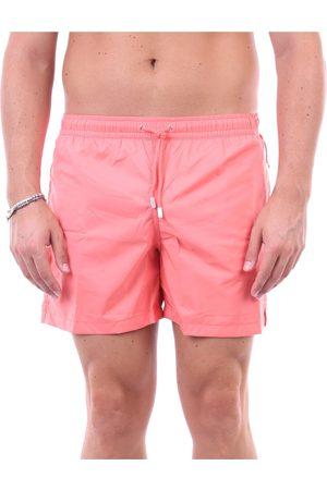 FEDELI Sea shorts Men