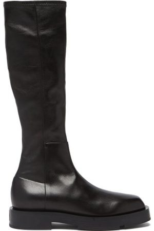 Givenchy Leather Knee-high Boots - Womens