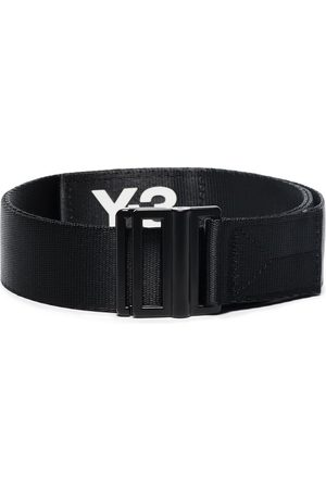 Y-3 Logo web belt