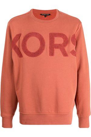 Michael Kors Oversized Crewneck sweatshirt