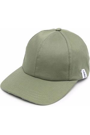 MACKINTOSH RAINTEC cotton cap