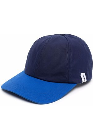 Mackintosh Caps - Waxed cotton cap