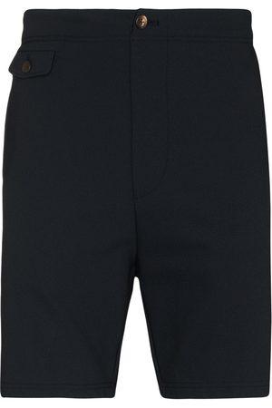 visvim Men Bermudas - Walker slack shorts