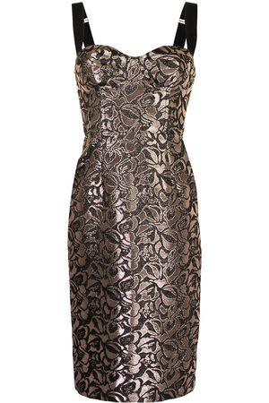 Rebecca Vallance Carmel midi dress