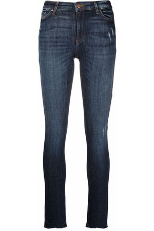 Armani Exchange Slim-cut jeans