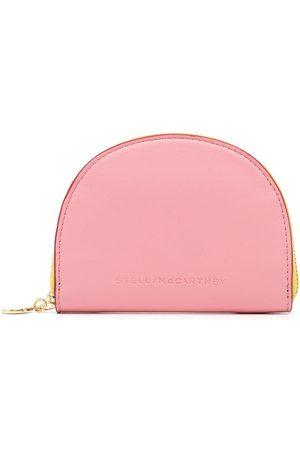 Stella McCartney Zipped curved purse - 6601 BELLINI RO
