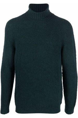 Société Anonyme Roll-neck knit jumper