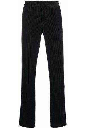 Massimo Alba Winch slim-fit trousers