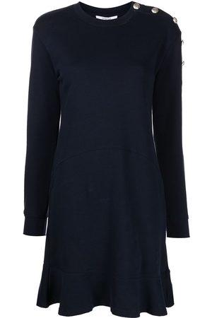 Derek Lam 10 Crosby Camden sweatshirt dress