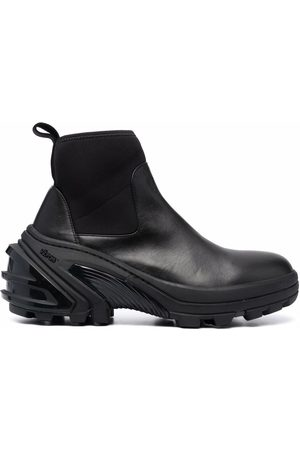 1017 ALYX 9SM Ridged rubbed heel boots