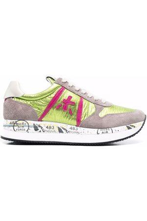 Premiata Tris 5403 low-top sneakers