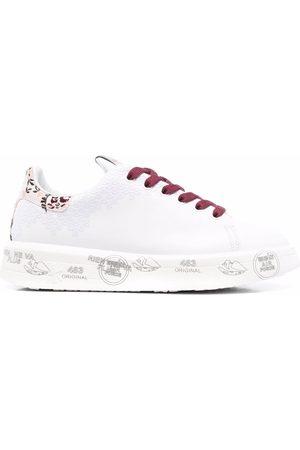 Premiata Belle 5387 low-top sneakers