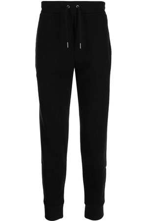 Ralph Lauren Purple Label Tapered-leg relaxed track pants
